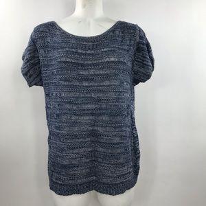 Women's a.n.a A New Approach Size S Knit Shirt